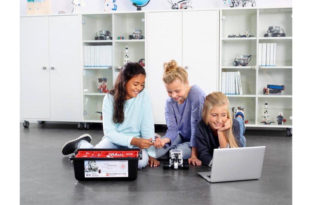 que es la robotica educativa