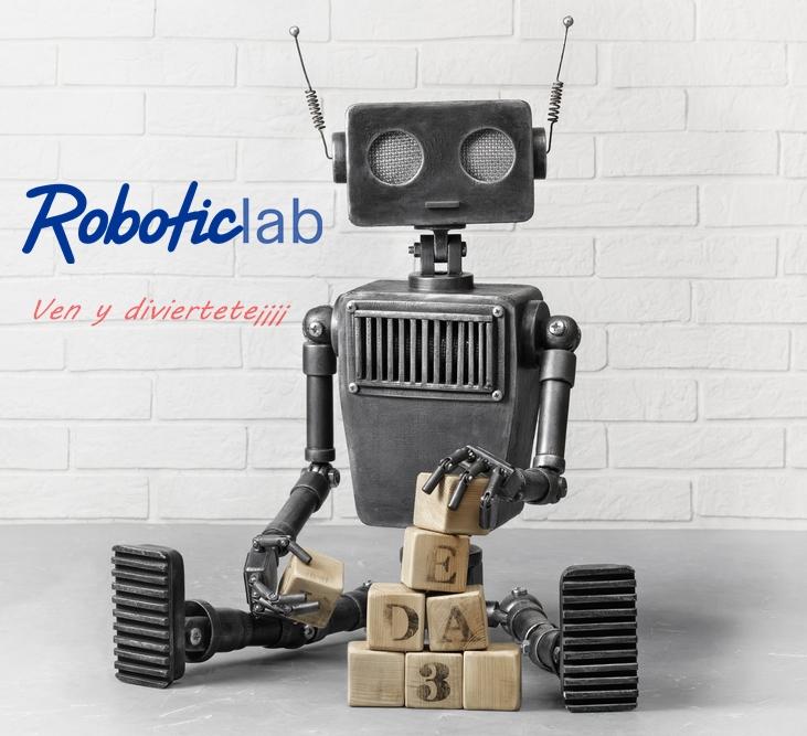 robotica educativa para niños en Madrid