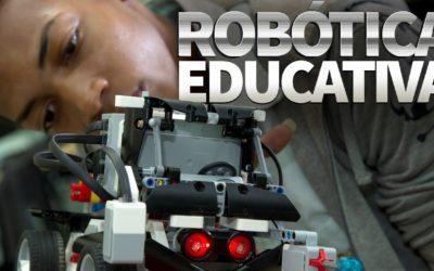 Qué es la robótica educativa